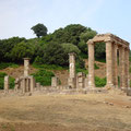 Tempio di Antas, Fluminimaggiore