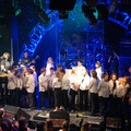 """""""Another Brick in the wall"""" (Pink Floyd) mit NLS Kinderchor"""