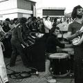 Die große Chance 1974