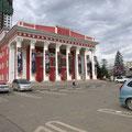 2 Das Opernhaus