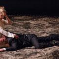 """""""Bella Figura"""" von Yasmina Reza - Schaubühne Berlin 2015 Regie: T. Ostermeier"""