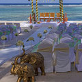 Indian Wedding in Diani Beach Hotel