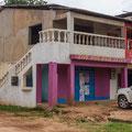 Ukunda-Dorf