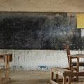 Ukunda-Dorf -  Schule