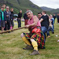 Locharran Highland Games