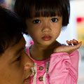 young malaysian girl