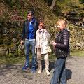 1200 Arhats Temple, Otagi Nenbutsu-ji temple