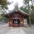 God's messenger horse house