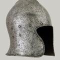 """Barbute"" sallet, ca. 1470–80 Italian (Milan) Steel"