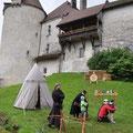 Château de Gruyère 2010