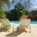 Holidays & rest in Caoba appartement - Las Terrenas