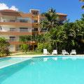 Vente & location appartement Las Terrenas en République Dominicaine