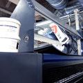 水なし印刷機インライン検査装置カメラ
