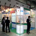 2012 NEW環境展に出展いたしました。