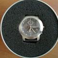 часы с карбоновым циферблатом сделаны специально для фирмы Impul - куплены и доставлены из Японии