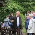 20 jähriges Jubiläum Haustierpark Lelkendorf