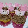 CUPCAKES ANGELITOS