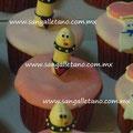 cupcake despedida de soltera
