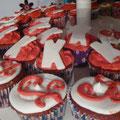 cupcake xv años
