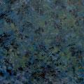 Struktur • 2015 • Gouasche auf Leinwand • 100 x 120