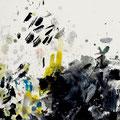 Mischpalette • 2012 • Öl auf Karton • 34 x 42