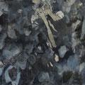 Mischpalette • 2012 • Öl auf Karton • 16 x 13