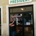 El Presidente!