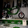 Bier war schon immer ein Thema für Custom Roller!