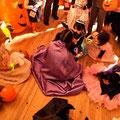 英会話のPURE Halloween Party 2011