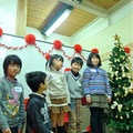 英会話のPURE Christmas Party 2011