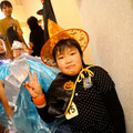 英会話のPURE Halloween Party 2013