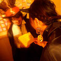 英会話のPURE Halloween Party 2012