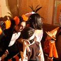 英会話のピュア ハロウィンパーティー 2011