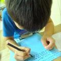 英会話のぴゅあ サマースクール 2012