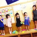 英会話のPURE ♡ Students 2014