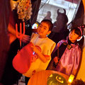 英会話のPURE Halloween Party 2011