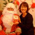 英会話のPURE Christmas Party 2012