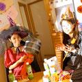 英会話のPURE Halloween Party 2014