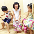 英会話のぴゅあ Summer School 2013