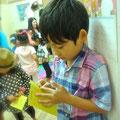 英会話のピュア パーティー2012