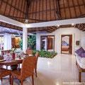 Seminyak villa for sale