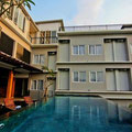 Hotel for sale in Kerobokan