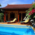 Jimbaran freehold 4 bedroom villa for sale, South Bali.