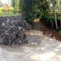 Ubud land for sale, Bali.