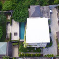 4 bedroom villa for sale with freehold title located in Balangan, Bukit, South Bali.
