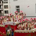 Rosenmontag 2020 - Ahrweiler Karnevals-Gesellschaft
