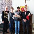 Besuch im Hospiz von Bad Neuenahr-Ahrweiler