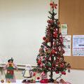 l'Albero di Noël et la befana