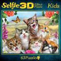 Katzenkinder 63 Teile Art.-Nr. 638.8