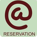 Réservation Contact